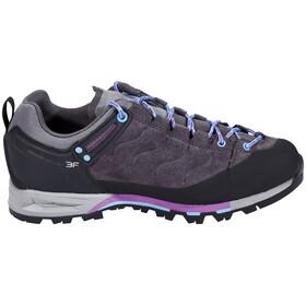 Salewa MTN Trainer Approach Shoes Women magnet/haze